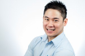 Dr Eric Poon | Health House Clinics | Chiropractor Miranda