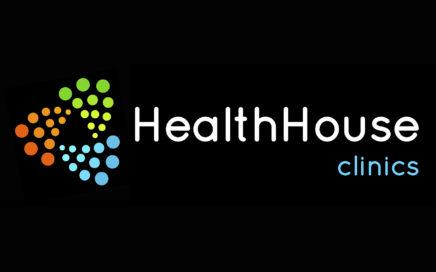 Health House Clinics Logo