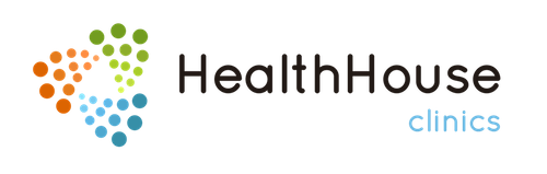Health House Clinics Logo
