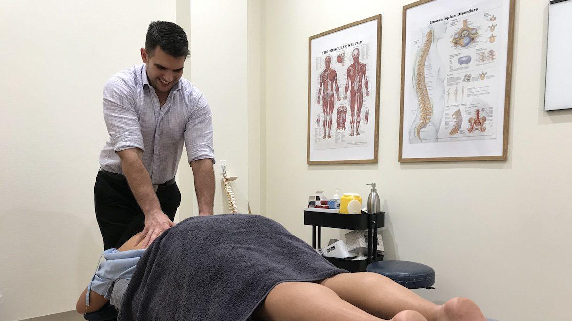 Osteopath Miranda | Chiropractor Miranda | Massage Miranda | Pilates Miranda | Health House Clinics