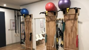 Pilates Miranda | Alex Bailon| Health House Clinics
