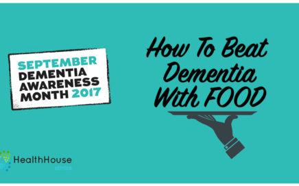 Dementia & Diet Health House Clinics